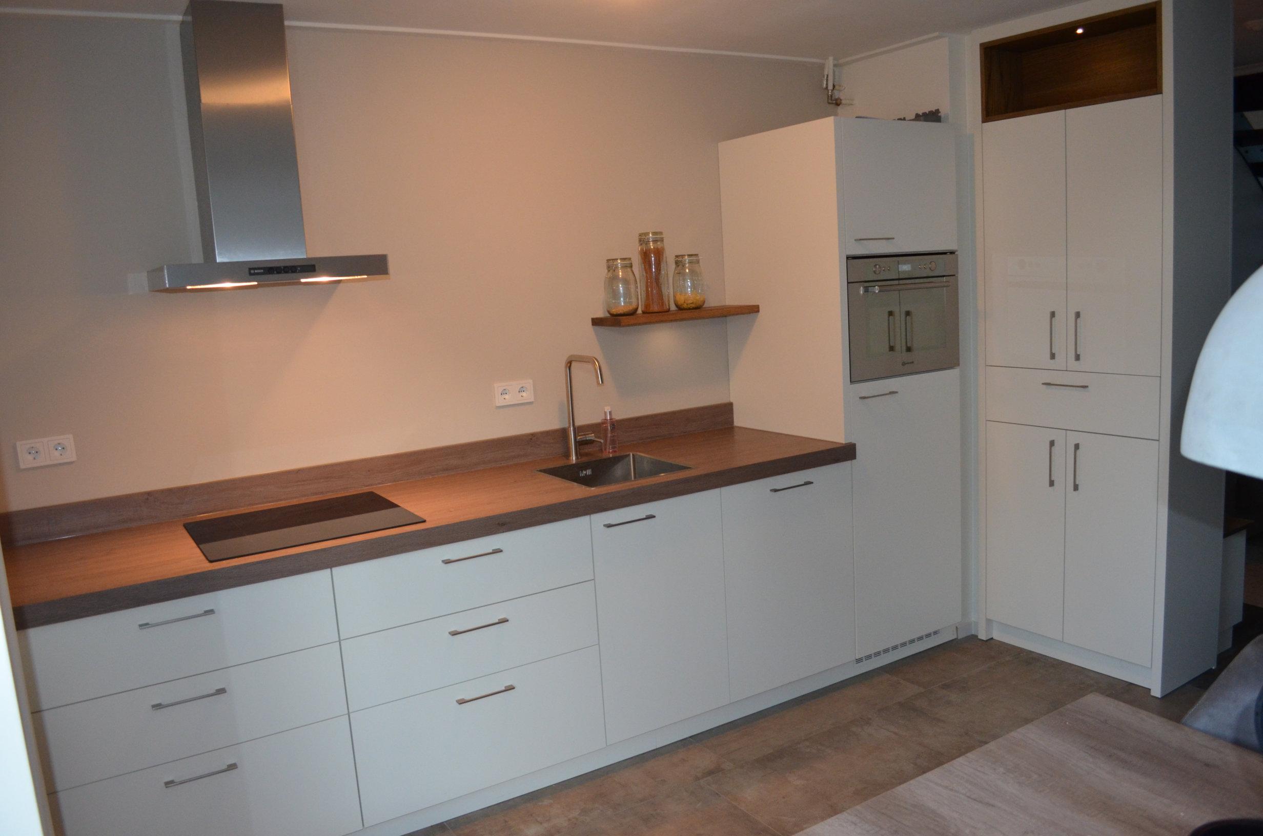 Keuken derksen – Herald Luiten Interieur
